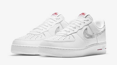 Nike Air Force 1 Low Topography Pack White DH3941-100 front