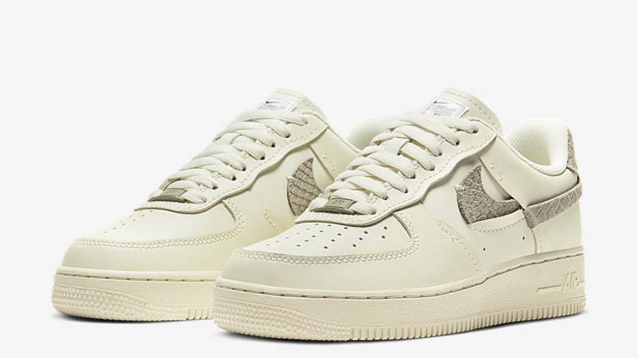 Nike Air Force 1 LXX Sea Glass Front