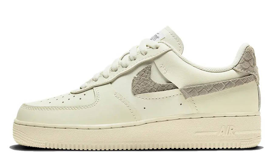 Nike Air Force 1 LXX Sea Glass   Where To Buy   DH3869-001   The ...