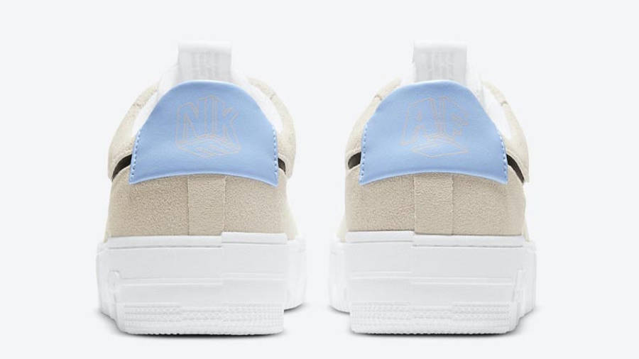 Nike Air Force 1 Pixel Desert Sand | Where To Buy | DH3861-001 ...