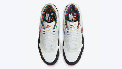 Nike Air Max 1 Live Together Play Together DC1478-100 middle