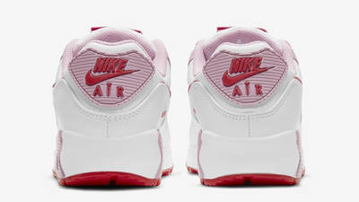 Nike Air Max 90 QS Valentines Day Back