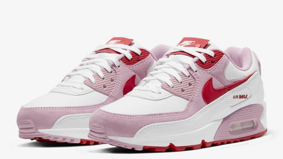 Nike Air Max 90 QS Valentines Day Front