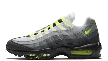 Latest Nike Air Max 95 Trainer Releases & Next Drops   The ...
