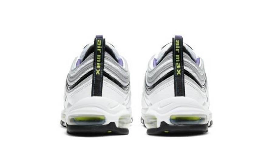 Nike Air Max 97 Airmoji Back