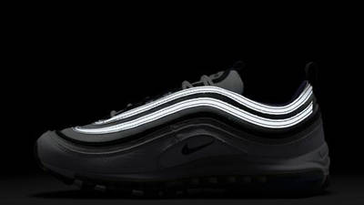 Nike Air Max 97 Airmoji Glow In Dark