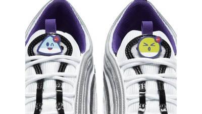 Nike Air Max 97 Airmoji Tongue