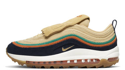 Nike Air Max 97 Golf NRG Obsidian Starfish