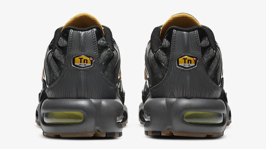 Nike Air Max Plus Fresh Perspective Back