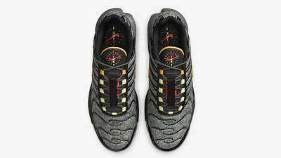 Nike Air Max Plus Fresh Perspective Middle