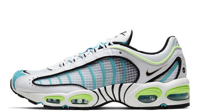 Nike Air Max Tailwind 4 SE White Ghost Green