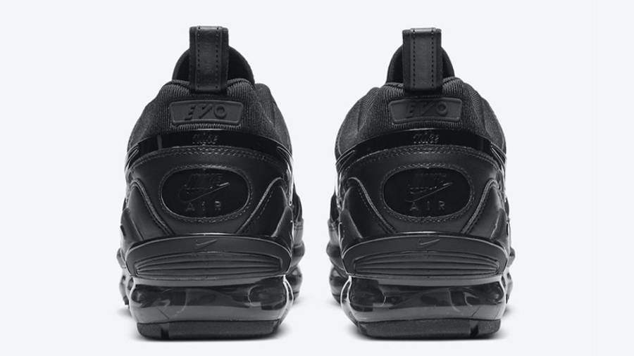 Nike Air VaporMax EVO Black Back