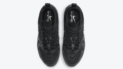 Nike Air VaporMax EVO Black Middle