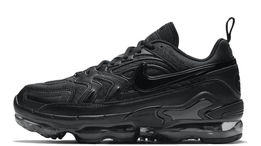 Nike Air VaporMax EVO Black
