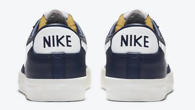 Nike Blazer Low 77 Vintage Midnight Navy | Where To Buy | DA6364 ...