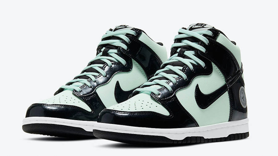Nike Dunk High All-Star DD1846-300 front
