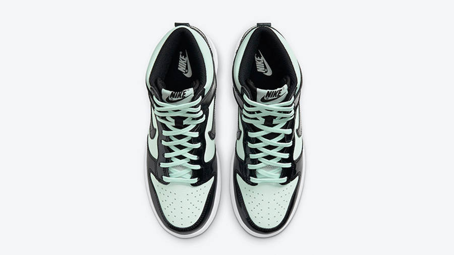 Nike Dunk High All-Star DD1846-300 middle