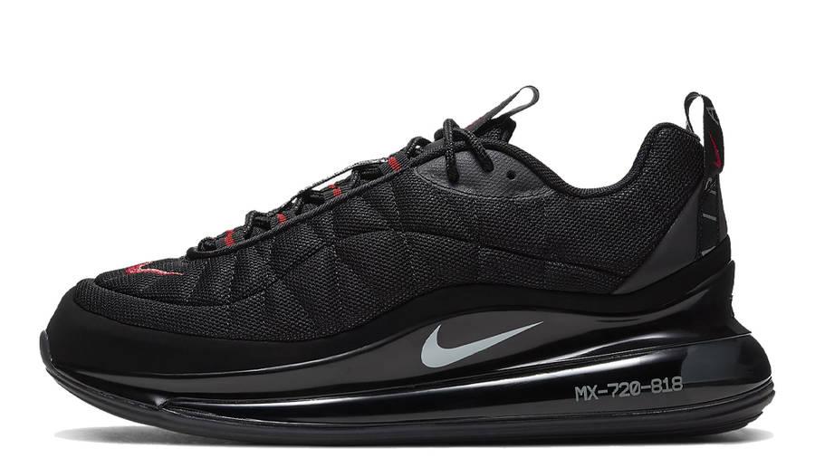 Nike MX-720-818 Black University Red
