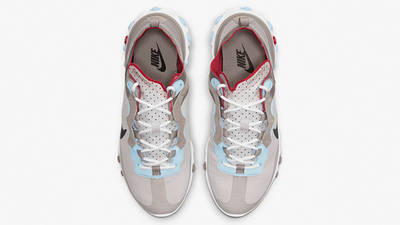 Nike React Element 55 Enigma Stone CU1466-001 middle