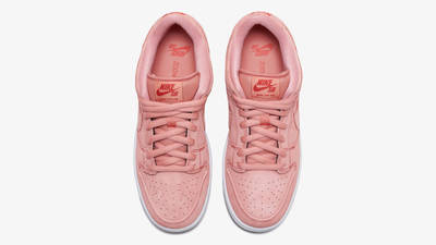 Nike SB Dunk Low Pink Pig Middle