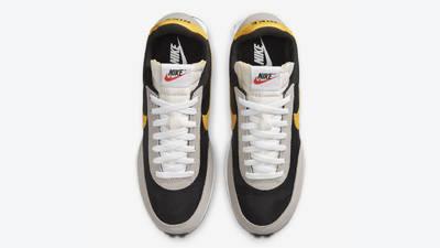 Nike Tailwind 79 Black University Gold Middle