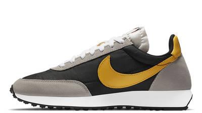 Nike Tailwind 79 Black University Gold