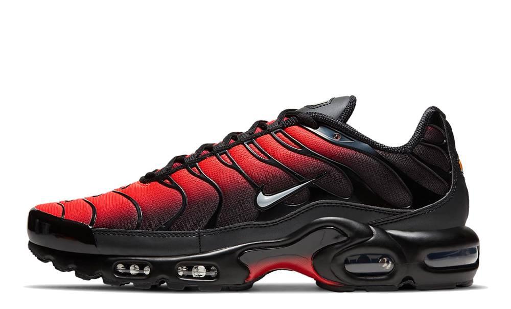 Nike TN Air Max Plus Deadpool | Where