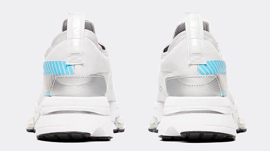 3M x Nike Air Zoom Type Pure Platinum Blue Back
