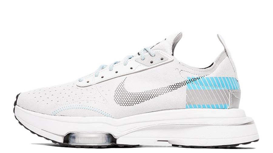 3M x Nike Air Zoom Type Pure Platinum Blue