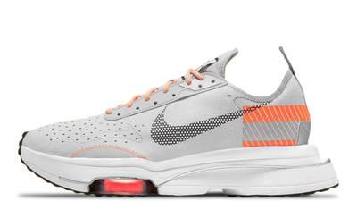 3M x Nike Air Zoom Type SE Light Bone Total Orange