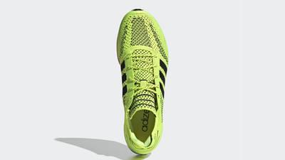 adidas Adizero Prime Solar Yellow Middle