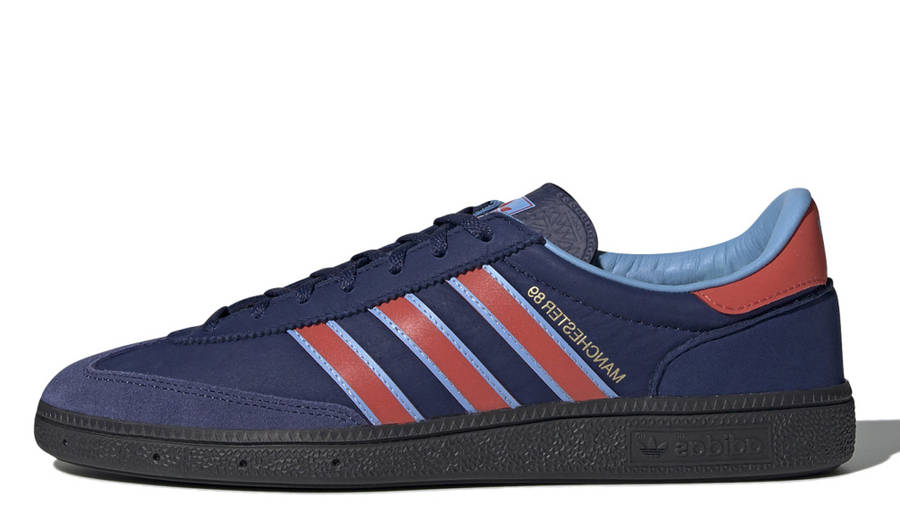 adidas SPZL Manchester 89 Dark Blue | Where To Buy | FX1500 | The ...