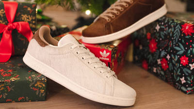 Gremlins x adidas Stan Smith Christmas Monster First Look