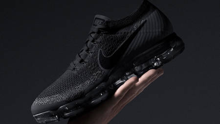 Latest Nike Air VaporMax Trainer