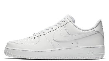 Buy Nike Air Force 1 | Latest Releases & Best Prices | The Sole ...