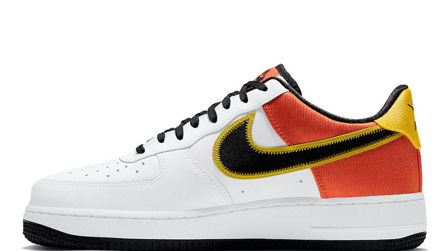 Nike Air Force 1 Rayguns CU8070-100