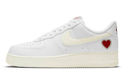 Nike Air Force 1 Valentine's Day 2021