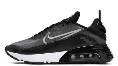 Nike Air Max 2090 Black Wolf Grey Anthracite