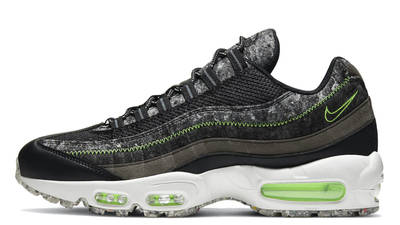 Nike Air Max 95 Recycled Electric Green
