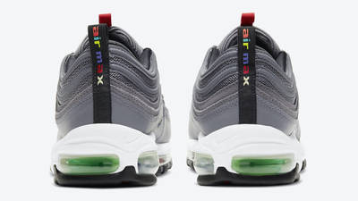 Nike Air Max 97 Corduroy Back
