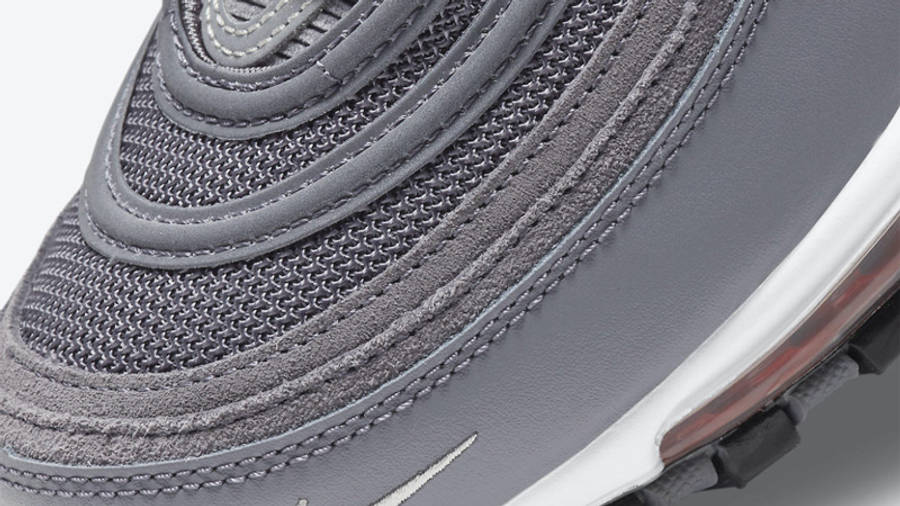 Nike Air Max 97 Corduroy Closeup