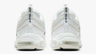 Nike Air Max 97 Light Bone Back
