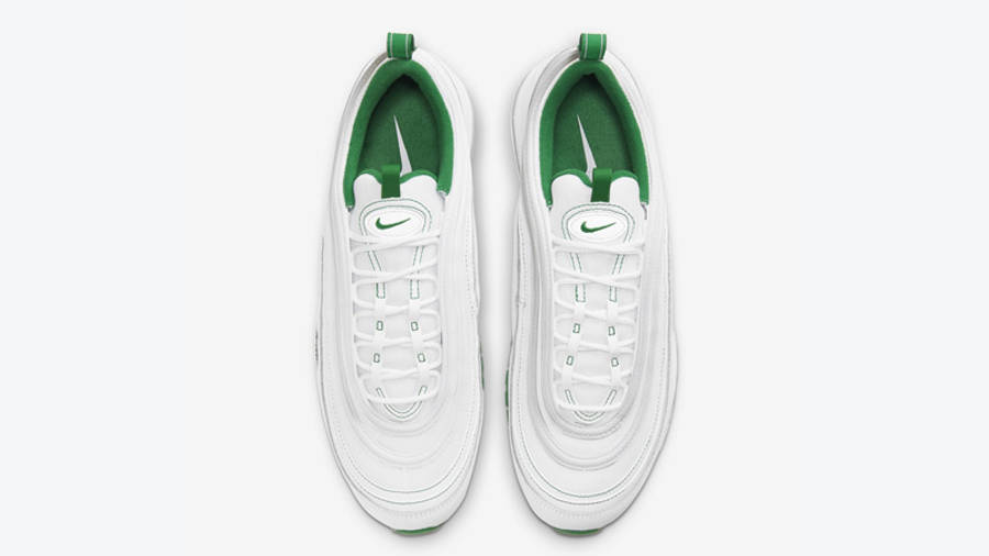 Nike Air Max 97 Pine Green Middle
