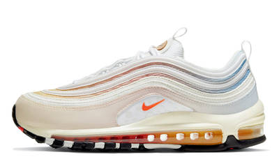 Nike Air Max 97 The Future is in the Air Sail Infrared
