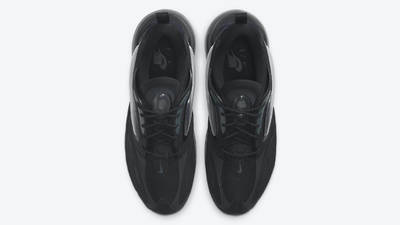 Nike Air Max Zephyr Black Anthracite Middle