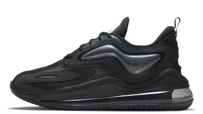 Nike Air Max Zephyr Black Anthracite