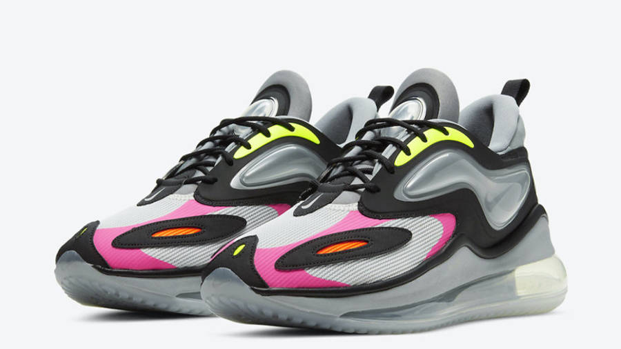 Nike Air Max Zephyr Photon Dust Front