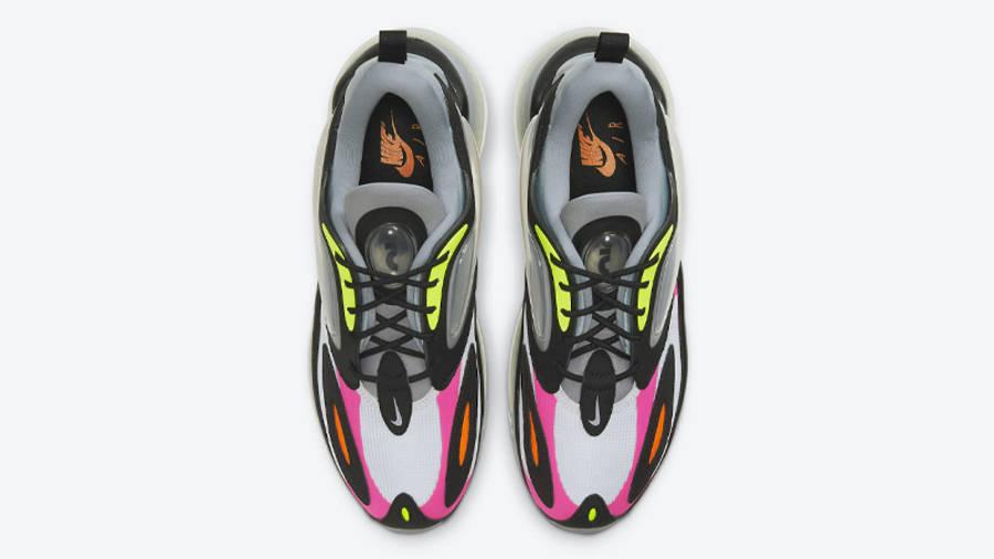 Nike Air Max Zephyr Photon Dust Middle