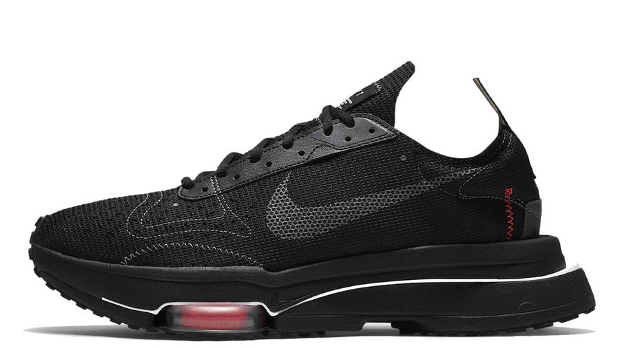 Nike Air Zoom Type Black Bright Crimson