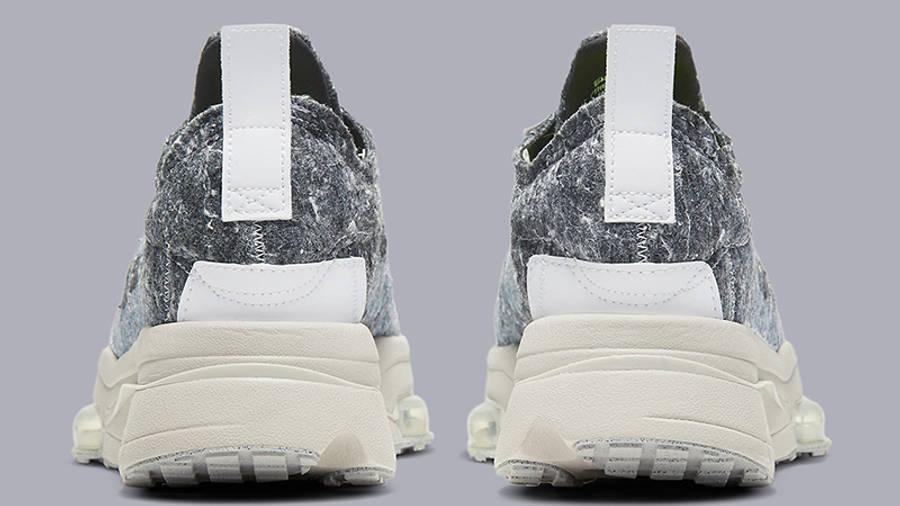 Nike Air Zoom Type White Light Bone DD2947-100 back